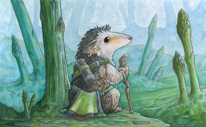 The_Asparagus_Forest_by_ursulav