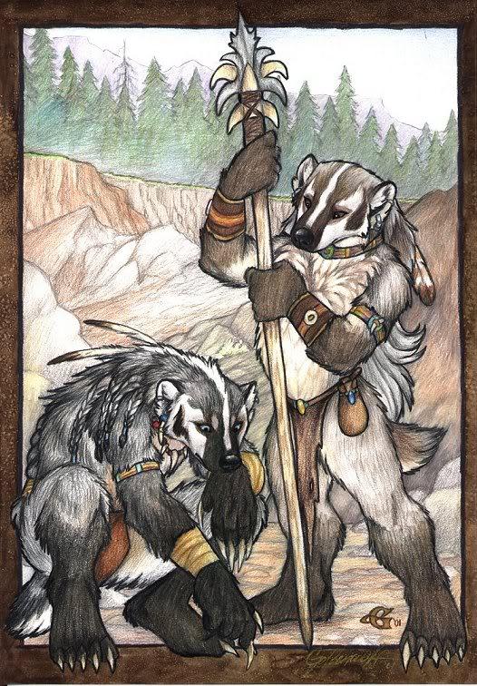 Badger_Track_by_Goldenwolf